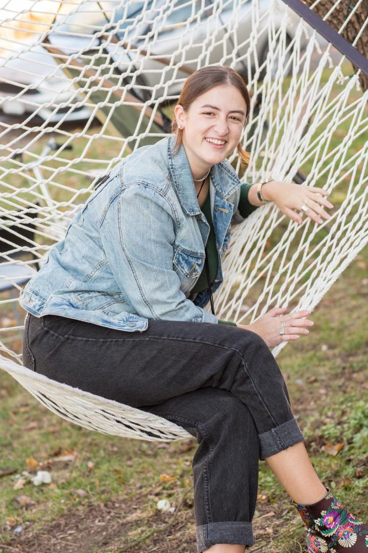Hayley Verdeyen